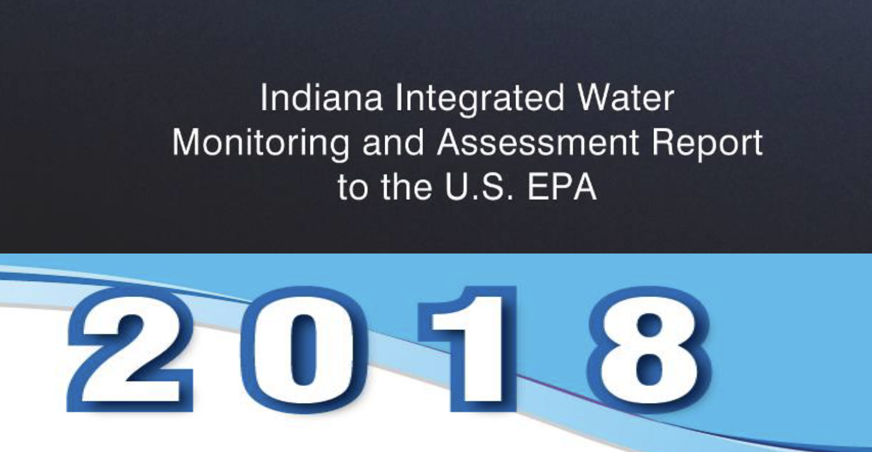 water report cover page