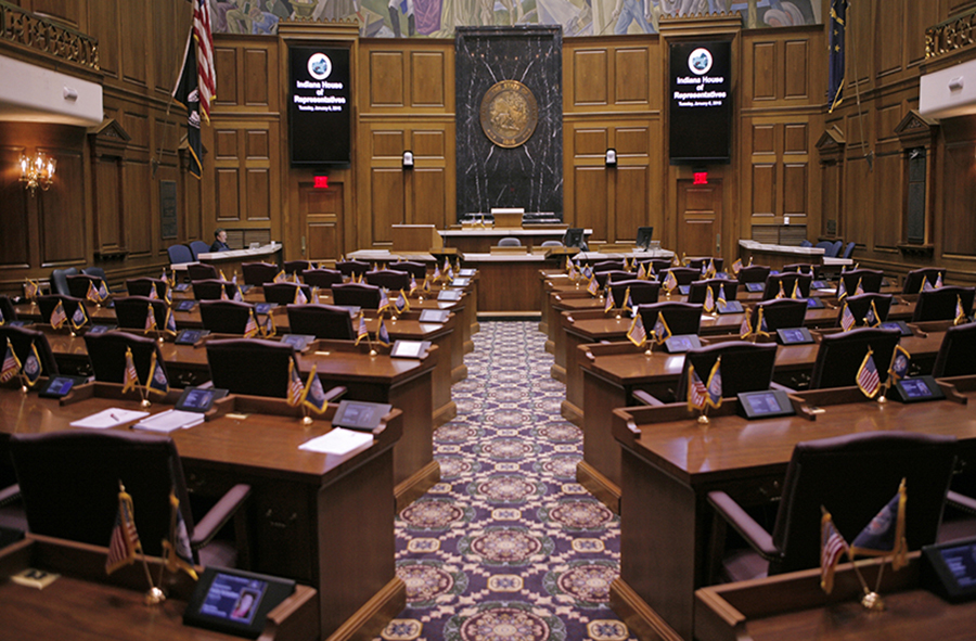 Indiana House of Representatives