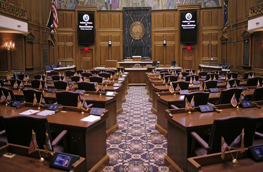 Indiana House of Representatives
